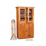 Display Cabinet - SP 58