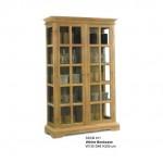 Vitrine Bookcase - SSCB 011