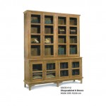 Shop Cabinet 8 Doors - SSCB 012