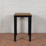 Square Display Table - KIS 01