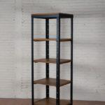 Square Rack Cabinet - KIS 02