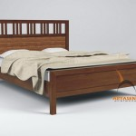 Bed with Mattras 160 - TLBR 01B