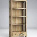 Book Rack - TLLR 02