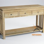 Console Table - TLLR 04