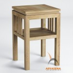 Lamp Table - TLLR 07