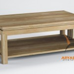 Coffee Table - TLLR 09