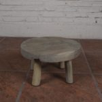 Stool with 4 Legs Short - TWST 04-IG