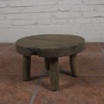 Stool with 4 Legs Short - TWST 04-T12