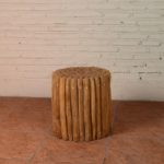 Vertical Twigs Stool - TWST 11-TP