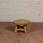 Stool with 4 Legs Short - TWST 12-TP