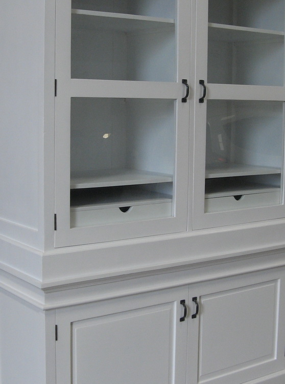White Wood Furniture Provides Elegance and Beauty for Any Room