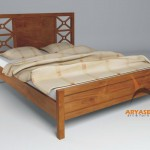 Bed with mattras 160 - CLBR 01B