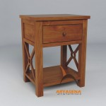 Bedside Table - CLBR 02