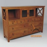 Chest of Drawers Big - CLBR 03A