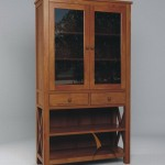 Glass Cabinet - CLBR 05