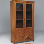 Display Cabinet - CLLR 06
