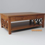 Coffee Table - CLLR 09