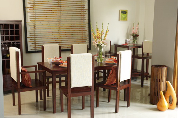 Attractive Wood Furniture Wholesale And Rattan Furniture Manufacturer From ...