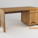 Merbabu Office Table - MBOF 01