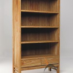 Merbabu Office Bookcase - MBOF 05