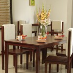 Dining Table - MRDR 01