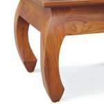 Wood Furniture By Style