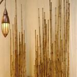 Bamboo Straight Screen - 5c bmb 061