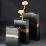Box Tableware Set of 3 - 5c lgm 012