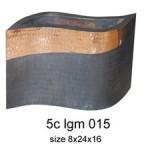 Curve Box Tableware - 5c lgm 015