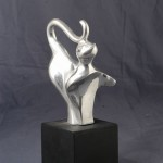Statue Tableware - 5c lgm 023