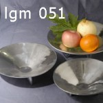 The Platter Set of 3 - 5c lgm 051