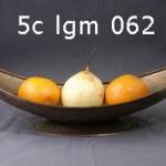 Banana Tableware - 5c lgm 062