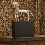 Tense Horse Tableware - 5c lgm 069