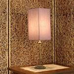 Block Standing Lighting - 5c lgm 072