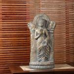 Standing Buddha Statue - 5c tkt 048