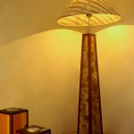 Wooden Tower Lighting - 5f kyu 020