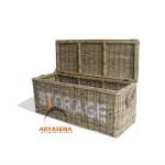 Nowra Storage Box Single - AL BS 09