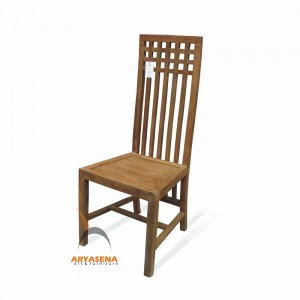 ASN 11 - Assen Balero Chair - Teak Rustic 45x48x110