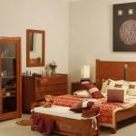 Bromo Bedroom