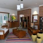 Bromo Living Room