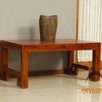 Chinese Coffee Table - CFCN 01