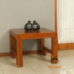 Chinese Small Table - CFCN 02