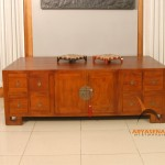 Chinese Coffee Table - CFCN 06
