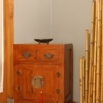 Chinese Side Table - CFCN 08
