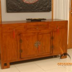 Chinese Credenza - CFCN 09