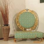 Circle Motive Chair - CFE 03