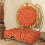 Circle Motive Chair - CFE 04