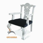 French Chair - CFF 01