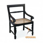 Venezia Classic Chair With Arm – CR 16