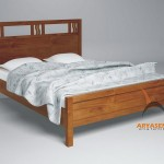 Bed with mattras 160 - DSBR 01A
